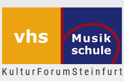 Logo Kulturforum Steinfurt